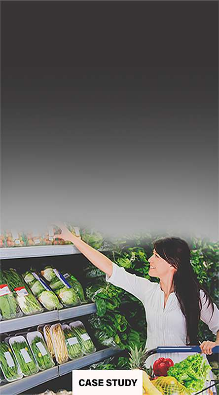 Case study on our ongoing partnership with Tescos